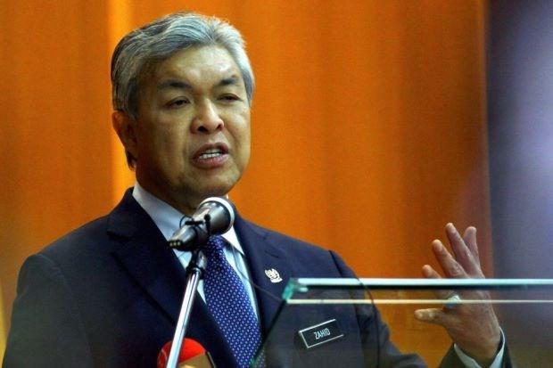 Vicepremier de Malasia exhorta a revisar leyes sobre delincuencia juvenil hinh anh 1