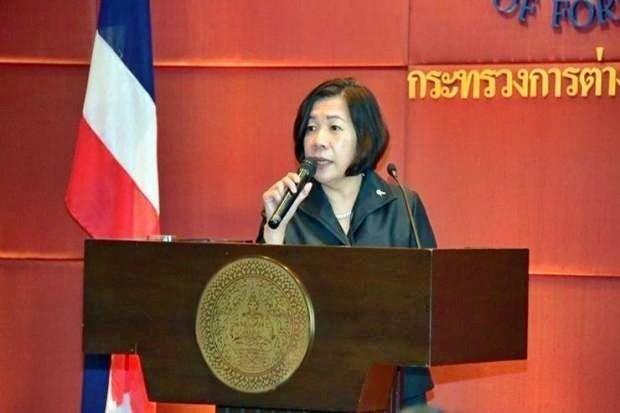 Tailandia y Reino Unido promueven cooperacion en diversos aspectos hinh anh 1