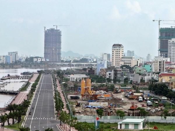 Aplicaran policias preferenciales para desarrollo del parque de alta tecnologia en Da Nang hinh anh 1