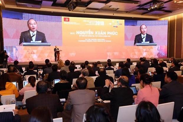 Vietnam se esfuerza por ser nuevo tigre de Asia hinh anh 1