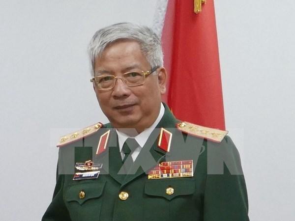 Vietnam y Francia robustecen cooperacion en defensa hinh anh 1