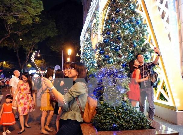 Ciudad Ho Chi Minh busca diversificar productos turisticos en 2018 hinh anh 1