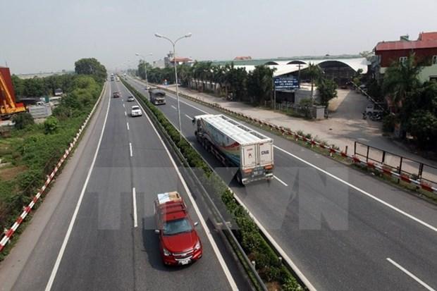 Ciudad vietnamita de Hai Phong se esfuerza por desarrollar grandes proyectos de transporte hinh anh 1