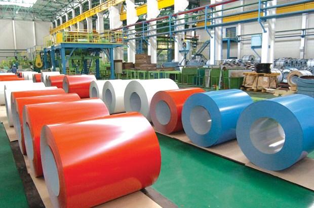 Indonesia emite informe sobre investigacion antidumping de laminas de Vietnam y China hinh anh 1
