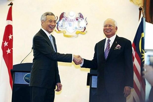 Malasia y Singapur fomentan cooperacion ferroviaria hinh anh 1