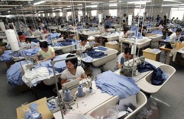 Aumentan demandas de mano de obra de empresas japonesas en Vietnam hinh anh 1