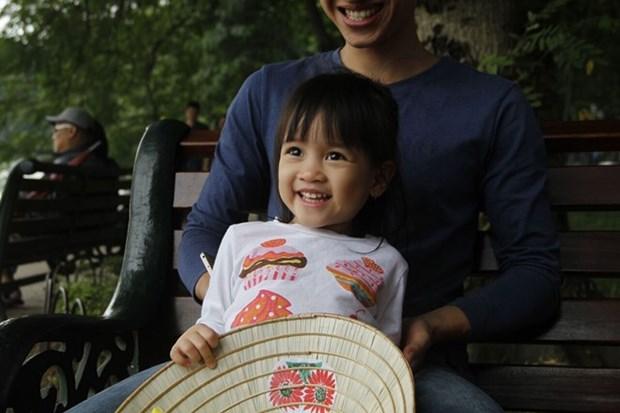 Concurso fotografico resalta belleza de Hanoi hinh anh 1