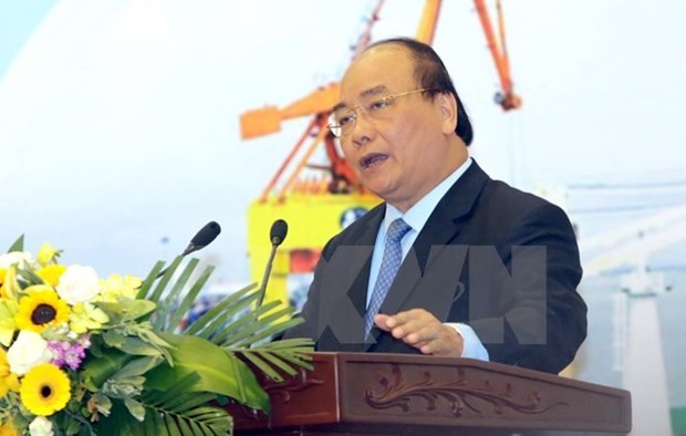 Premier vietnamita pide impulsar atraccion de inversiones en sectores de alta tecnologia hinh anh 1