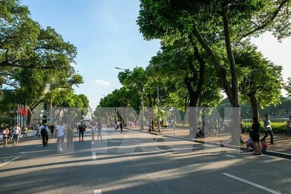Vietnam entre paises con minimo nivel de alertas de viaje hinh anh 1