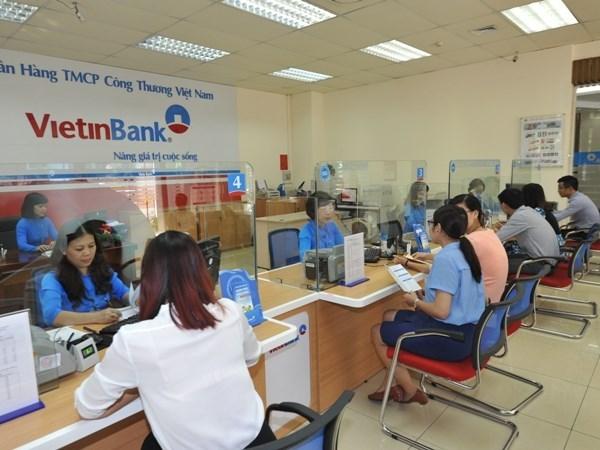 Banco vietnamita logra ingreso antes de impuestos de 450 millones de dolares hinh anh 1