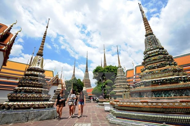 Tailandia lanza campana para impulsar turismo en 55 ciudades hinh anh 1