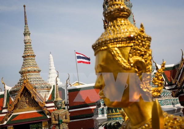 Tailandia y China buscan duplicar valor de comercio bilateral en proximos tres anos hinh anh 1