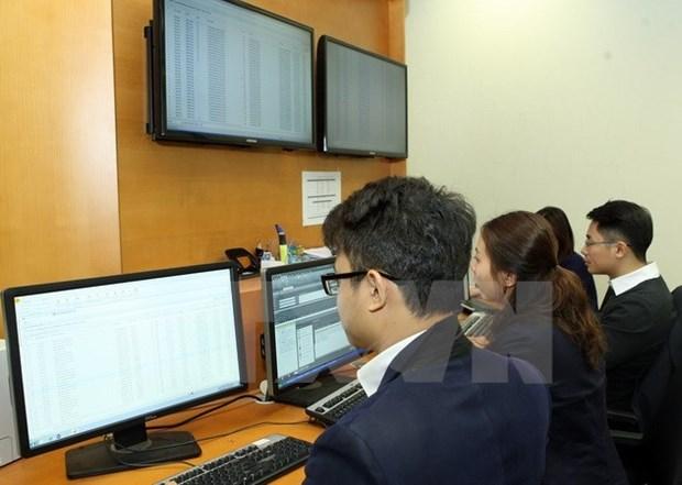 Vietnam impulsa ritmo de construccion del gobierno electronico hinh anh 1