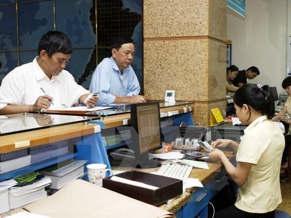 Empresa de seguro de vida Dai-ichi Vietnam recibe Orden de Trabajo de tercera categoria hinh anh 1