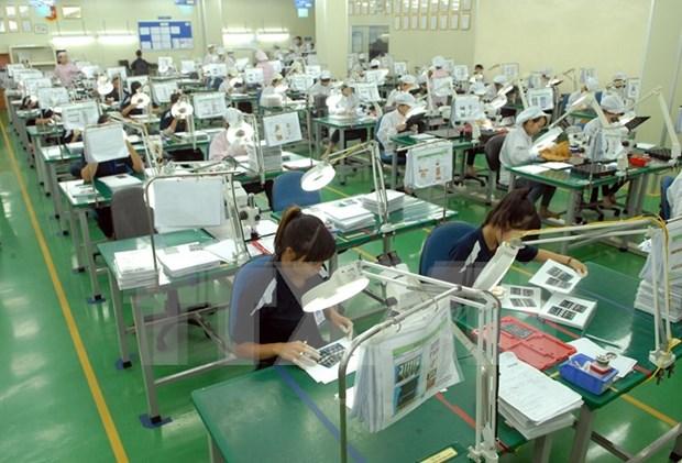 Standard Chartered pronostica crecimiento economico de 6,8 por ciento para Vietnam hinh anh 1