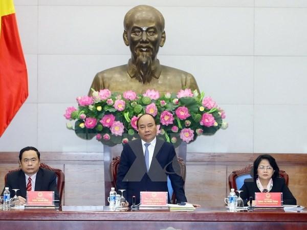 Piden intensificar propaganda sobre destacados ejemplos de emulacion patriotica en Vietnam hinh anh 1