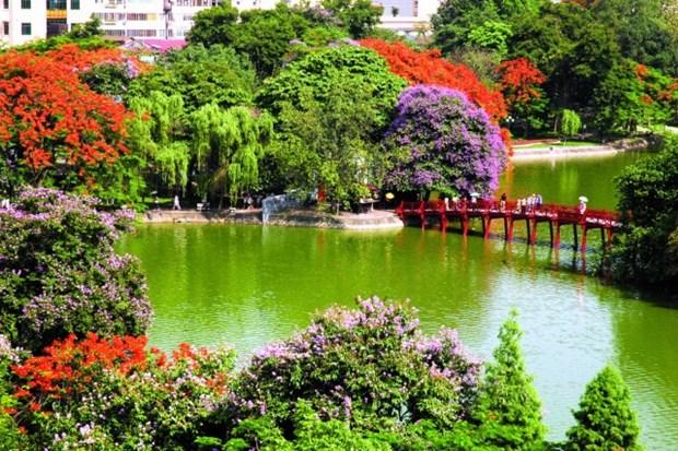 Hanoi continua cooperando con CNN en promocion turistica hinh anh 1