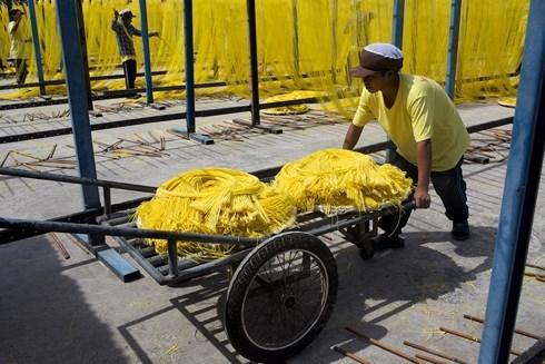 Tailandia considera elevar salario minimo hinh anh 1