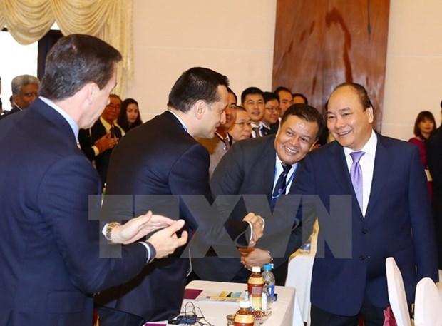 Turismo debe ser sector clave de economia de Binh Dinh, dijo Premier hinh anh 1