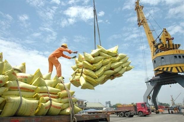 Economia de Vietnam registra alentadora recuperacion, valora economista australiano hinh anh 1