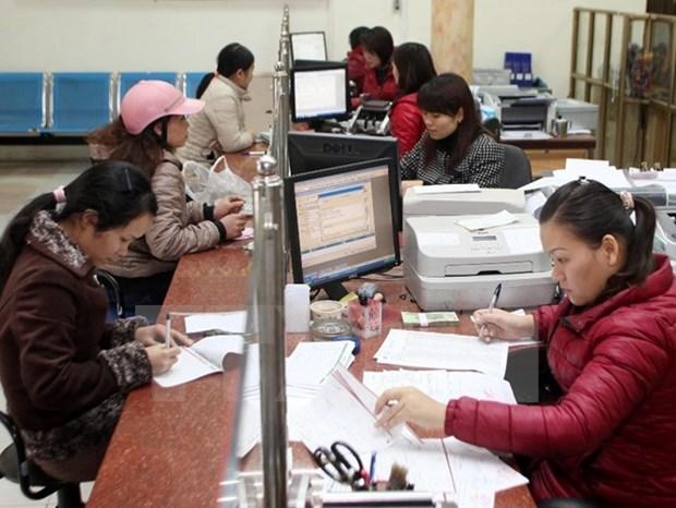Anuncian la lista de 500 mejores empresas vietnamitas hinh anh 1