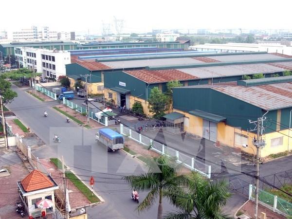 Ciudad Ho Chi Minh prioriza atraccion de inversiones en sectores de alta tecnologia hinh anh 1