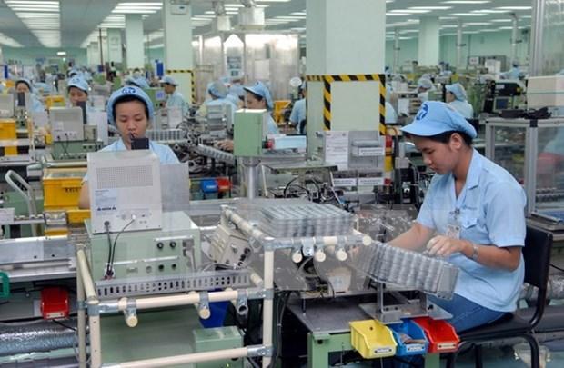 Vietnam reporta alto crecimiento de empresas hinh anh 1