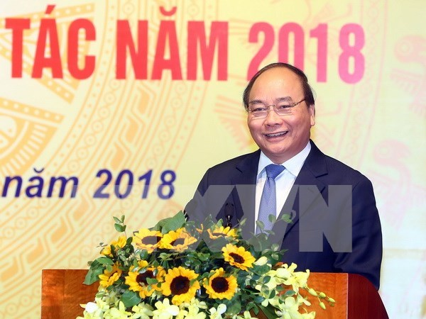 Departamento de Estadisticas asiste a la direccion del Gobierno vietnamita hinh anh 1