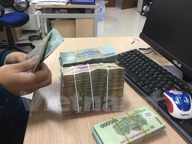 Banco vietnamita busca acelerar la reestructuracion y solucion de deudas malas hinh anh 1