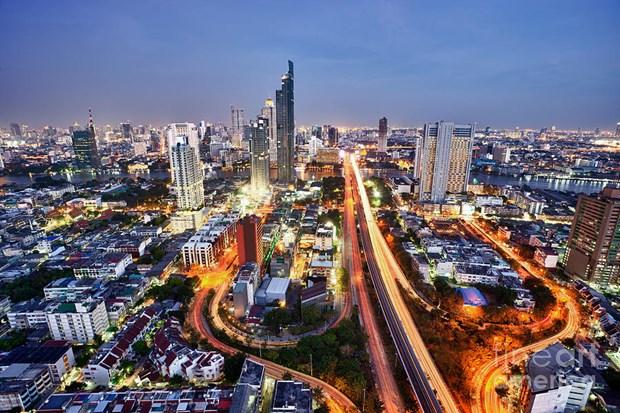 Tailandia espera a captar 22 mil millones de dolares de inversion en 2018 hinh anh 1