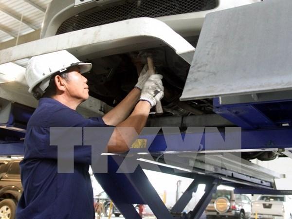 Ciudad vietnamita de Can Tho prioriza atraccion de inversion en zona industrial Vietnam- Japon hinh anh 1
