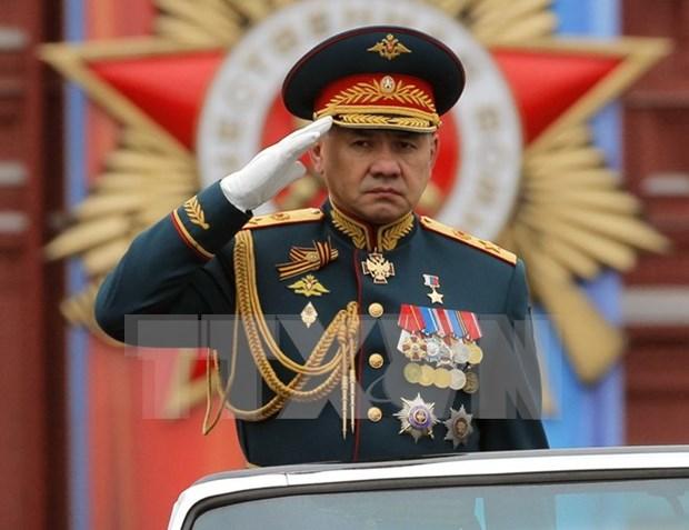Rusia: socio prioritario de Vietnam en cooperacion tecnica-militar hinh anh 1