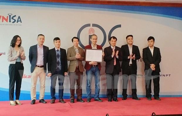 Presentan en Vietnam club de firma digital y transaccion electronica hinh anh 1