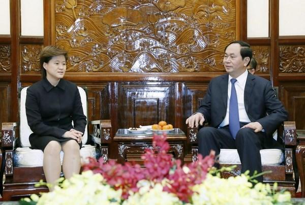 Vietnam reitera apoyo a Singapur en calidad de presidente de ASEAN hinh anh 1