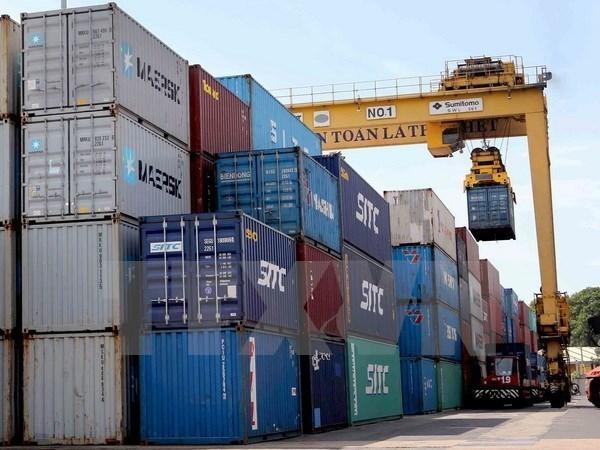 Aduana de Ciudad Ho Chi Minh esclarece dudas de empresas estadounidenses hinh anh 1