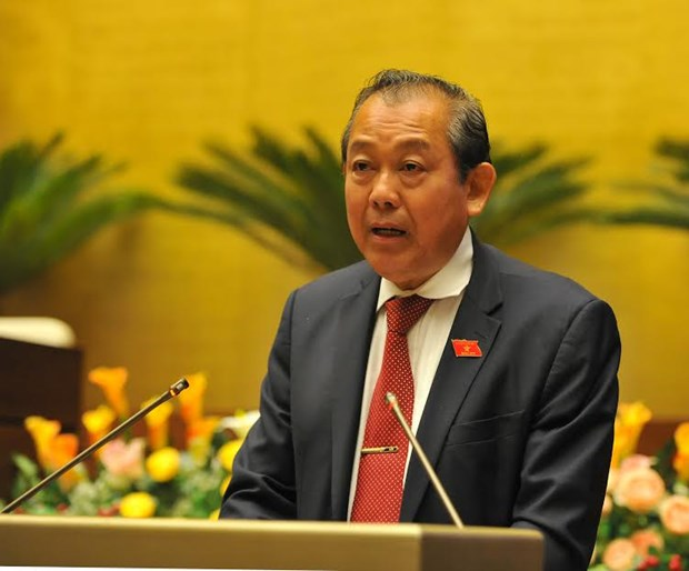 Vietnam moderniza labor de gestion poblacional hinh anh 1