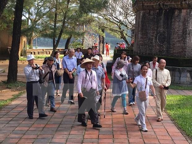 Empresas turisticas de Vietnam y Japon impulsan conectividad hinh anh 1