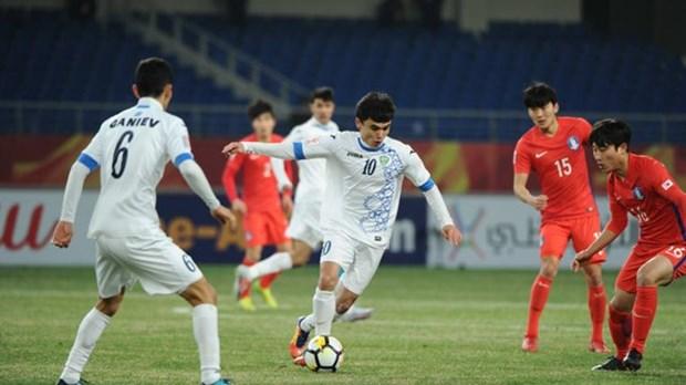 Medios de prensa extranjeros opinan sobre la final del Campeonato Asiatico de futbol sub 23 hinh anh 1