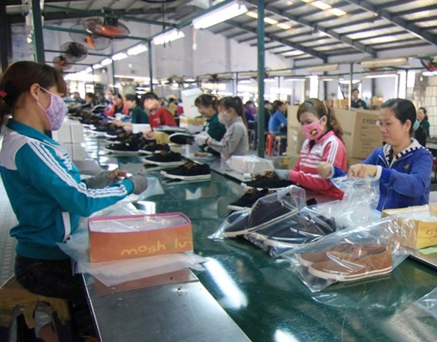 Grupo sudcoreano CJ inaugura nueva fabrica de piensos en Vietnam hinh anh 1