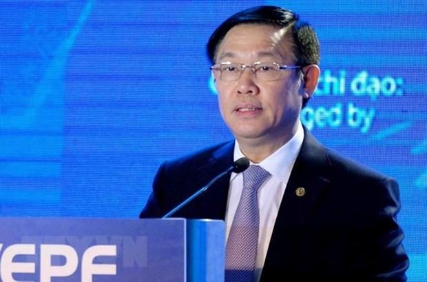 Vietnam considera importante cooperacion multifacetica con Portugal hinh anh 1