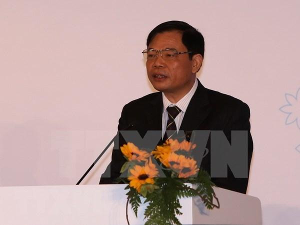 Continuans actividades de apoyo a los pobres en visperas del Tet en Vietnam hinh anh 1