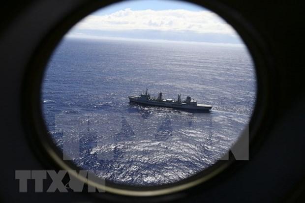 Expertos de Australia esperan localizar MH370 en unas semanas hinh anh 1