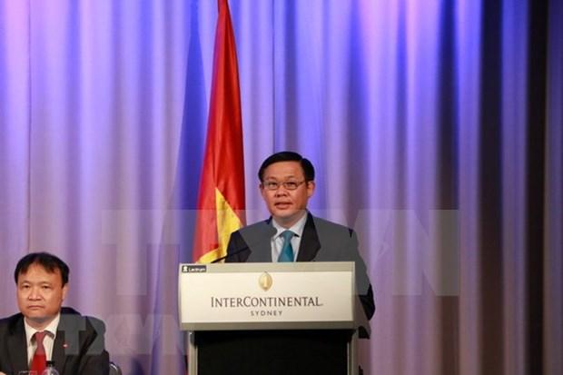 Portugal respalda pronta firma de Acuerdo de Libre Comercio Union Europa- Vietnam hinh anh 1