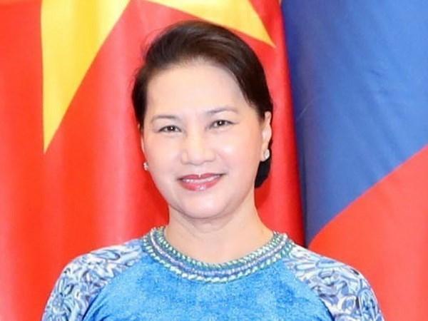 Asamblea Nacional de Vietnam promete cumplir con las tareas de 2018 hinh anh 1