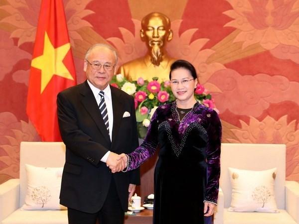 Intercambios culturales conectan a Vietnam y Japon hinh anh 1