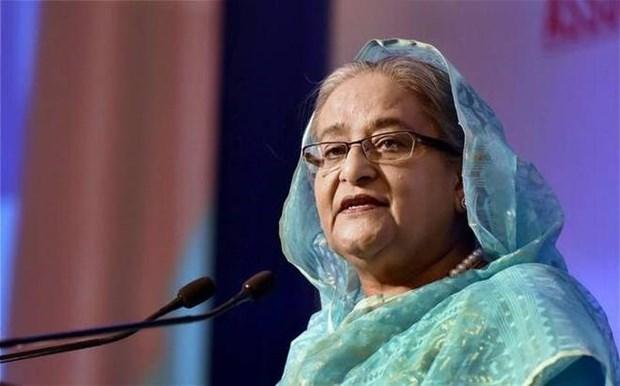 Indonesia y Bangladesh agilizan cooperacion en multiples sectores hinh anh 1
