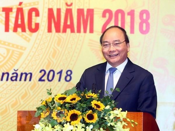 Determinado Vietnam a impulsar la renovacion, la integracion y el desarrollo hinh anh 1