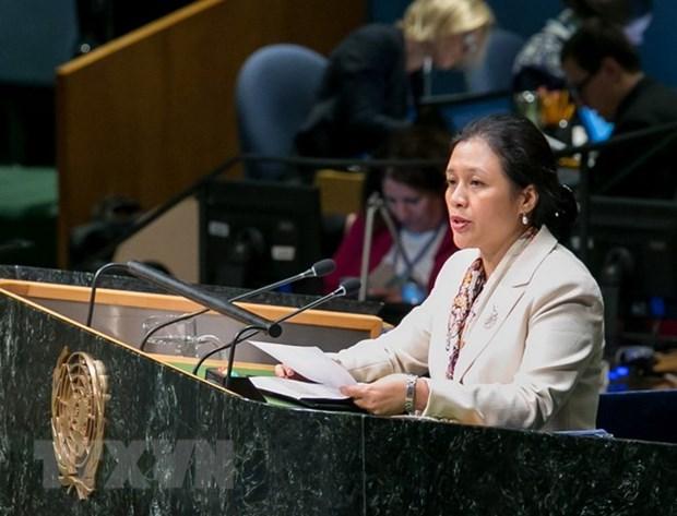 ASEAN prioriza erradicacion de la pobreza y reduccion de la brecha de desarrollo hinh anh 1