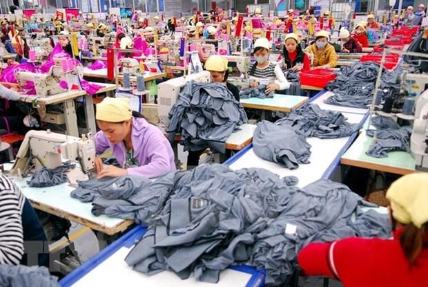 Cerca de 11 mil nuevas empresas se establecen en Vietnam este mes hinh anh 1