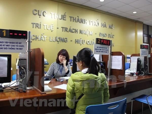 Aumenta numero de nuevas empresas en Vietnam en enero de 2018 hinh anh 1